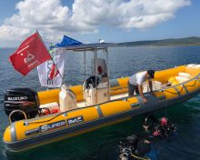 Conclusa 'PFU Zero sulle coste italiane' 2018