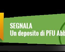 PFU Zero: il nuovo progetto EcoTyre  per il recupero di PFU in Italia