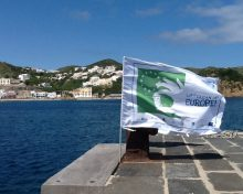 Al via da La Maddalena la II edizione di 'PFU Zero nelle Isole Minori'