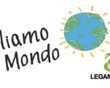 EcoTyre aderisce a 'Puliamo il Mondo': al via la raccolta di PFU abbandonati in tutta Italia
