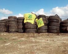 EcoTyre torna a supportare Puliamo il Mondo