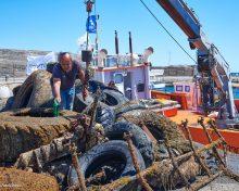 Parte da Pantelleria PFU Zero sulle coste italiane 2021